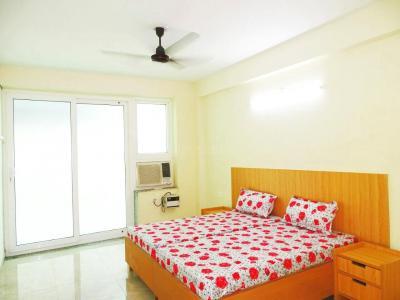 Bedroom Image of Khatu Shyam PG in DLF Phase 1