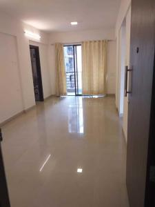 Gallery Cover Image of 680 Sq.ft 1 BHK Apartment for rent in Kamothe for 9000
