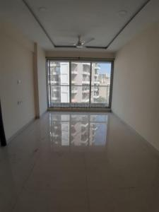 Gallery Cover Image of 650 Sq.ft 1 RK Apartment for buy in Kamothe for 5000000