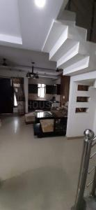 Gallery Cover Image of 1350 Sq.ft 3 BHK Independent House for buy in Vrindavan Garden, Noida Extension for 4800000
