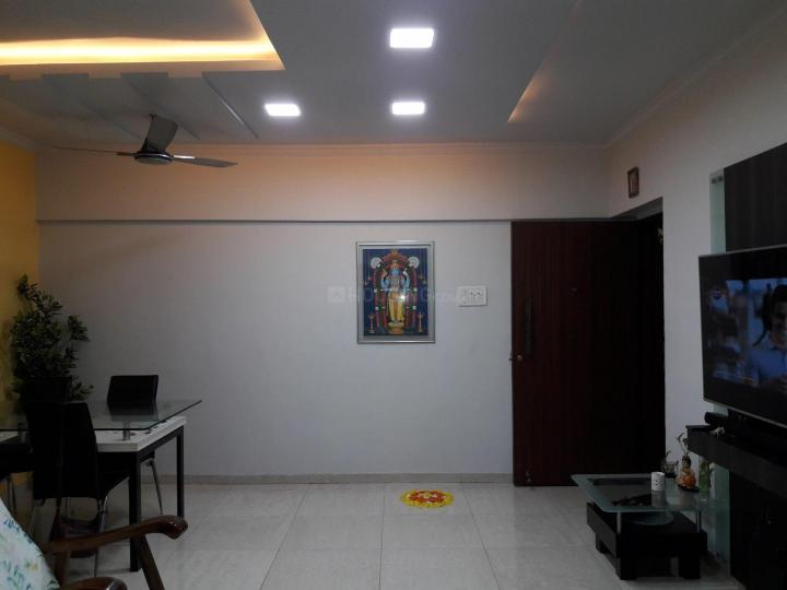2 BHK Apartment for sale in Alika Nagar, Lokhandwala Township ...