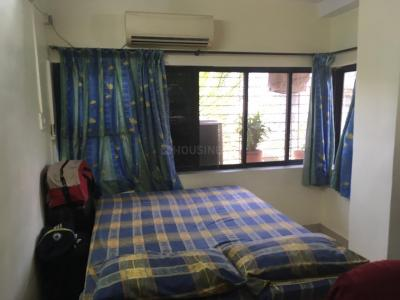 Gallery Cover Image of 850 Sq.ft 2 BHK Apartment for rent in Ulwe for 32000