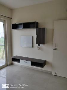 Gallery Cover Image of 482 Sq.ft 2 BHK Apartment for buy in ROF Aalayas, Sector 102 for 2600000