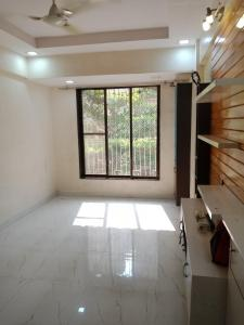 Gallery Cover Image of 980 Sq.ft 2 BHK Apartment for rent in Seawoods for 26000