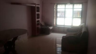 Gallery Cover Image of 550 Sq.ft 1 BHK Apartment for rent in Aakar Apartment, Malad East for 27000