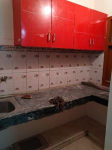 Gallery Cover Image of 495 Sq.ft 2 RK Independent Floor for rent in Kalkaji for 8000