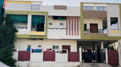 Gallery Cover Image of 1500 Sq.ft 2 BHK Independent House for rent in Balapur for 14000