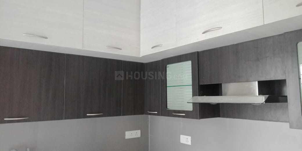 Kitchen Image of 1750 Sq.ft 3 BHK Apartment for rent in Iyyappanthangal for 28000