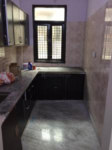 Gallery Cover Image of 650 Sq.ft 2 BHK Independent Floor for rent in Laxmi Nagar for 10000