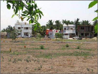 Gallery Cover Image of  Sq.ft Residential Plot for buy in Keeranatham for 1326000