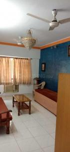 Gallery Cover Image of 610 Sq.ft 1 BHK Apartment for rent in Powai for 36000