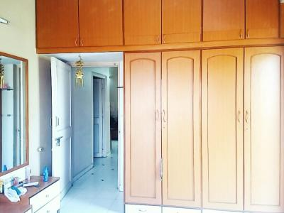 Gallery Cover Image of 1275 Sq.ft 2 BHK Apartment for rent in Satellite for 17000