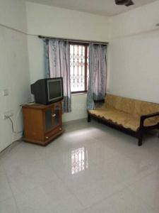 Gallery Cover Image of 540 Sq.ft 1 BHK Apartment for rent in Andheri East for 29000