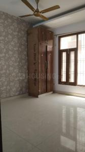 Gallery Cover Image of 1000 Sq.ft 2 BHK Independent Floor for buy in Chhattarpur for 4500000