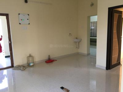 Gallery Cover Image of 740 Sq.ft 1 BHK Independent House for rent in Veerapuram for 6000