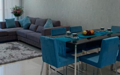 Gallery Cover Image of 1550 Sq.ft 3 BHK Apartment for rent in Hinjewadi for 28500