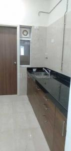 Gallery Cover Image of 1450 Sq.ft 3 BHK Apartment for rent in L&T Crescent Bay T2, Parel for 150000