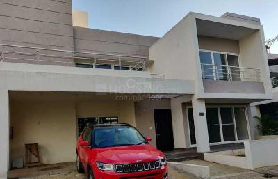 Gallery Cover Image of 3500 Sq.ft 4 BHK Villa for rent in Villa Tranquila, Kadumuthsandra Plantation for 36000