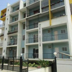 Gallery Cover Image of 1127 Sq.ft 2 BHK Apartment for rent in Pavani Lake View, Panathur for 18000