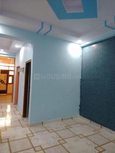 Gallery Cover Image of 900 Sq.ft 3 BHK Independent Floor for buy in Govindpuram for 2450000