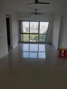 Gallery Cover Image of 1600 Sq.ft 3 BHK Apartment for rent in Kanakia Rainforest, Andheri East for 60000