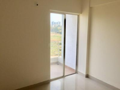Gallery Cover Image of 638 Sq.ft 1 BHK Apartment for rent in Talegaon Dabhade for 5500