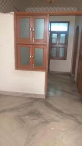 Gallery Cover Image of 420 Sq.ft 1 BHK Independent Floor for rent in Laxmi Nagar for 9000