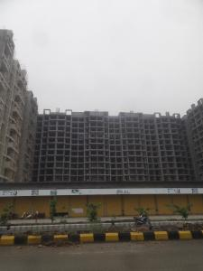 Gallery Cover Image of 1550 Sq.ft 3 BHK Apartment for buy in Ulwe for 11625000