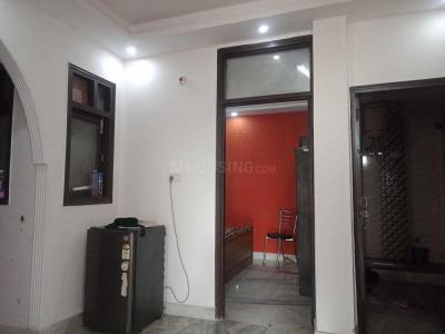 Gallery Cover Image of 650 Sq.ft 2 BHK Independent Floor for rent in Govindpuri for 13500