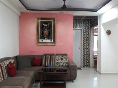 Gallery Cover Image of 900 Sq.ft 2 BHK Apartment for buy in Vashi for 18500000