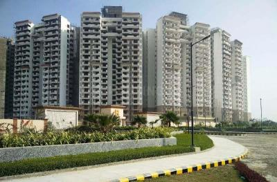 Gallery Cover Image of 1380 Sq.ft 2 BHK Apartment for buy in Sector 37D for 6000000