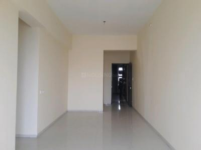 Gallery Cover Image of 1250 Sq.ft 2 BHK Apartment for rent in Goregaon East for 50000