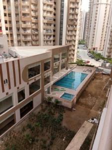 Gallery Cover Image of 930 Sq.ft 2 BHK Apartment for buy in Supertech Cape Town, Sector 74 for 3900000