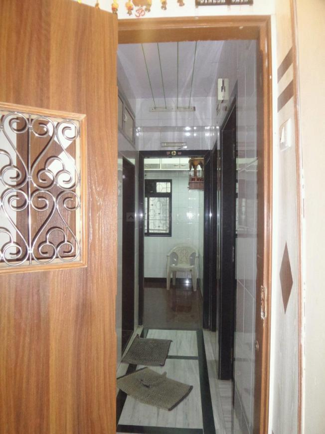 Main Entrance Image of 475 Sq.ft 1 BHK Apartment for rent in Andheri East for 28000