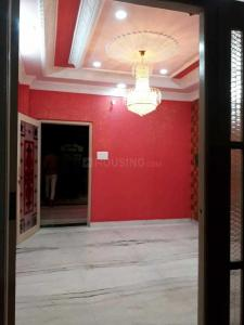 Gallery Cover Image of 1000 Sq.ft 2 BHK Independent House for rent in Santosh Nagar for 30000