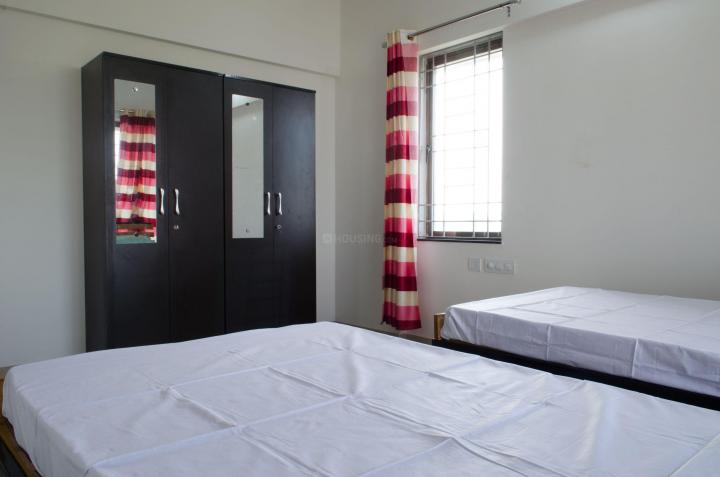 Bedroom Image of 904 C1 Kalpataru Harmony in Wakad