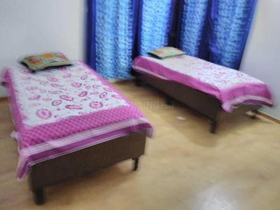 Bedroom Image of PG 4314392 Wakad in Wakad
