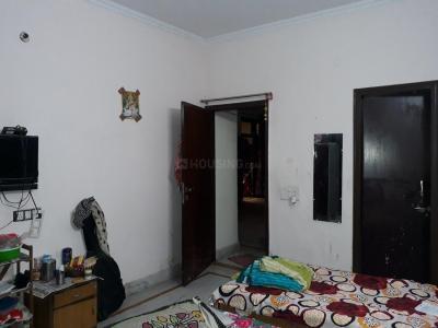 Bedroom Image of Sonu PG in Sector 56