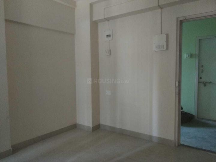 Living Room Image of 340 Sq.ft 1 BHK Apartment for rent in Lower Parel for 21000