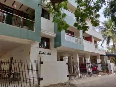 Gallery Cover Image of 1312 Sq.ft 2 BHK Apartment for buy in Nesapakkam for 9400000