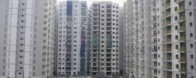 Gallery Cover Image of 1335 Sq.ft 3 BHK Apartment for buy in L And T Raintree Boulevard, Sahakara Nagar for 13000000