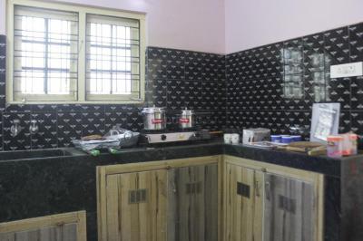 Kitchen Image of PG 4642729 Gachibowli in Gachibowli