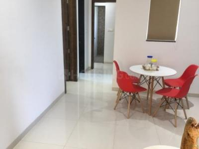 Gallery Cover Image of 765 Sq.ft 2 BHK Apartment for buy in Prithvi Proximus, Hadapsar for 5800000