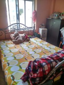 Gallery Cover Image of 900 Sq.ft 2 BHK Independent Floor for rent in Ashok Nagar for 5400