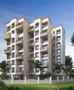 Gallery Cover Image of 650 Sq.ft 1 BHK Apartment for buy in Shivsai Heights, Kalyan East for 3660000