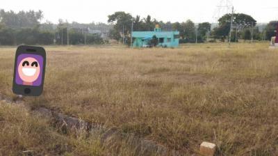 2640 Sq.ft Residential Plot for Sale in Elivala, Mysore