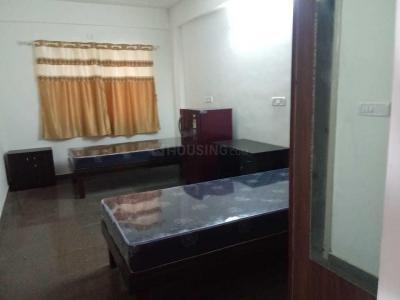 Bedroom Image of Lotus Comfort PG in Bellandur
