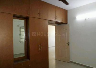 Gallery Cover Image of 1200 Sq.ft 3 BHK Apartment for rent in Electronic City for 20000