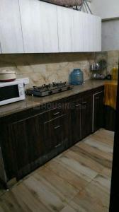 Kitchen Image of PG 6511344 Malviya Nagar in Malviya Nagar