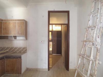 Gallery Cover Image of 450 Sq.ft 1 BHK Apartment for buy in Govindpuram for 1085000